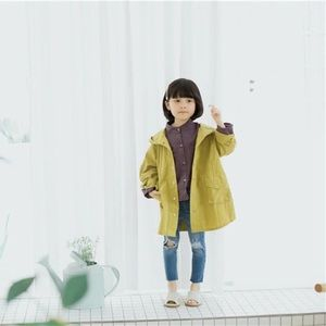 Other - Light weight girl jacket. NNW